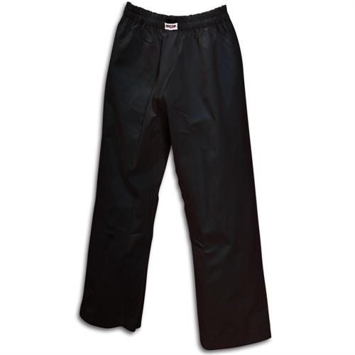 Macho Black Karate Pants